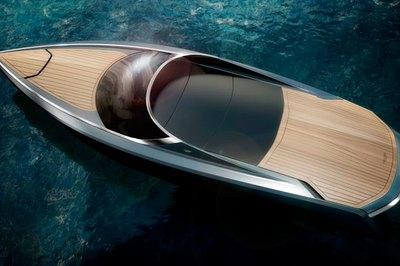 Quintessence Yachts Drops More Details On Aston Martin Yacht