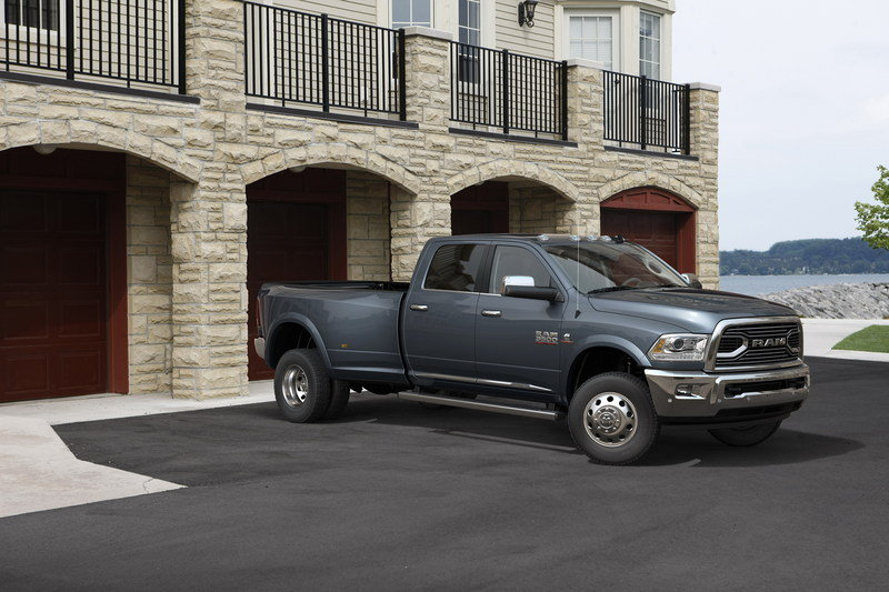 Ram Recalling 228,508 Trucks For Brake-Shifter Interlock Failure