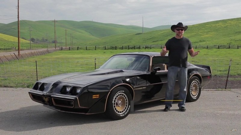 Remember The Past - Pontiac Trans Am Reviewed: Video