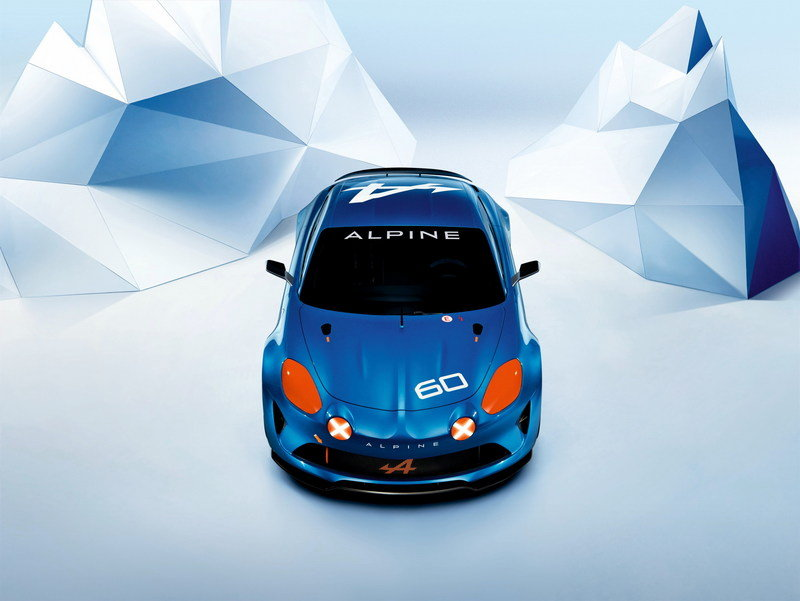 2015 Renault Alpine Celebration Concept High Resolution Exterior - image 633914