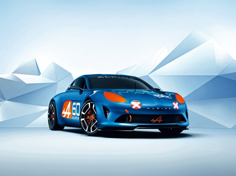 2015 Renault Alpine Celebration Concept High Resolution Exterior Wallpaper quality - image 633915