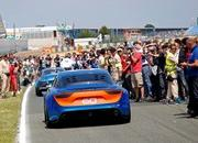 2015 Renault Alpine Celebration Concept - image 633921