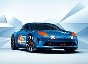 2015 Renault Alpine Celebration Concept - image 633929