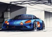 2015 Renault Alpine Celebration Concept - image 633903