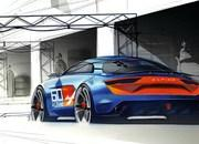 2015 Renault Alpine Celebration Concept - image 633904