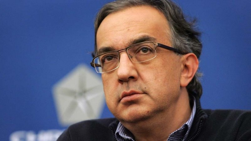Sergio Marchionne Wants To Merge With General Motors
