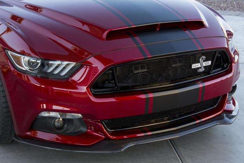 2015 Shelby Super Snake Exterior - image 634177