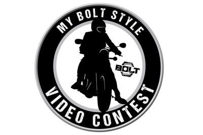 Star Motorcycles Launches Video Contest For A Chance To Win Bolt C-Spec Bike