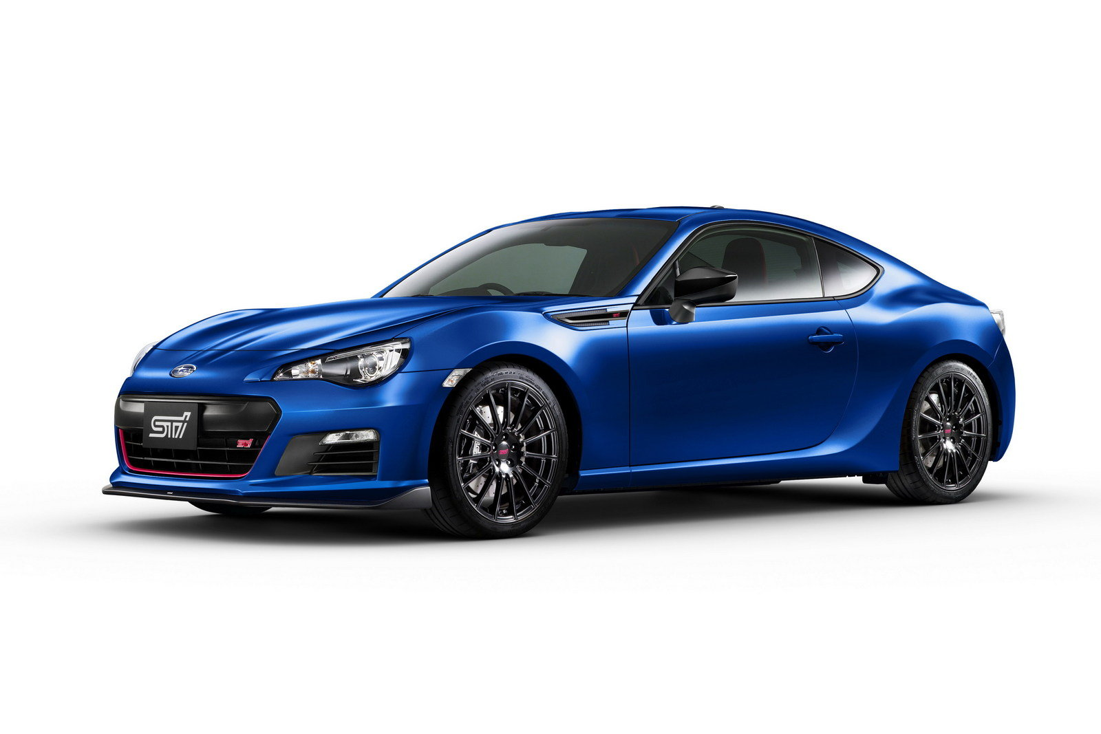 2016 Subaru BRZ TS STI - Picture 635650 | car review @ Top ...