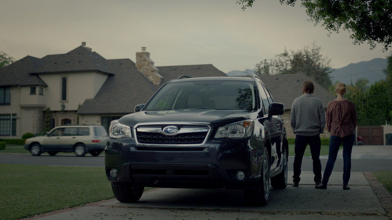 Subaru Launches Making Memories Campaign: Video