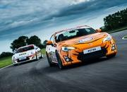 Toyota Pays Tribute To Its Heritage With One-Off Classic Liveries For GT-86 - image 632543