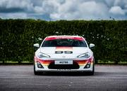 Toyota Pays Tribute To Its Heritage With One-Off Classic Liveries For GT-86 - image 632549