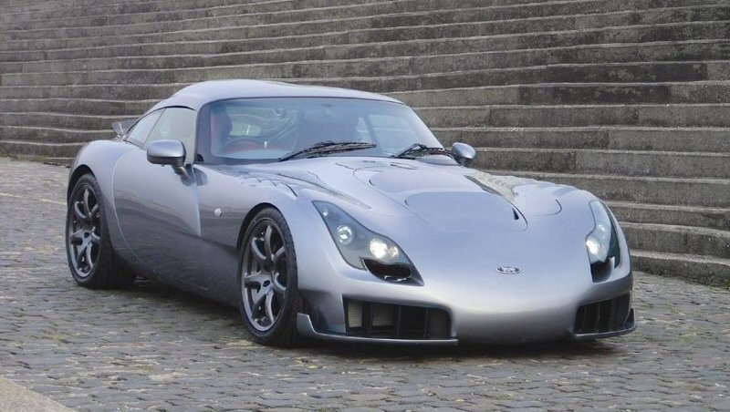 TVR Plans To Relaunch With Four New Sports Cars by 2025