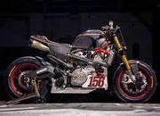 Victory Motorcycles Releases Official Photos Of The Project 156 Racer - image 632427