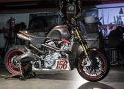 Victory Motorcycles Releases Official Photos Of The Project 156 Racer - image 632426