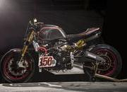 Victory Motorcycles Releases Official Photos Of The Project 156 Racer - image 632425