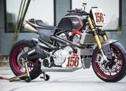 Victory Motorcycles Releases Official Photos Of The Project 156 Racer - image 632420