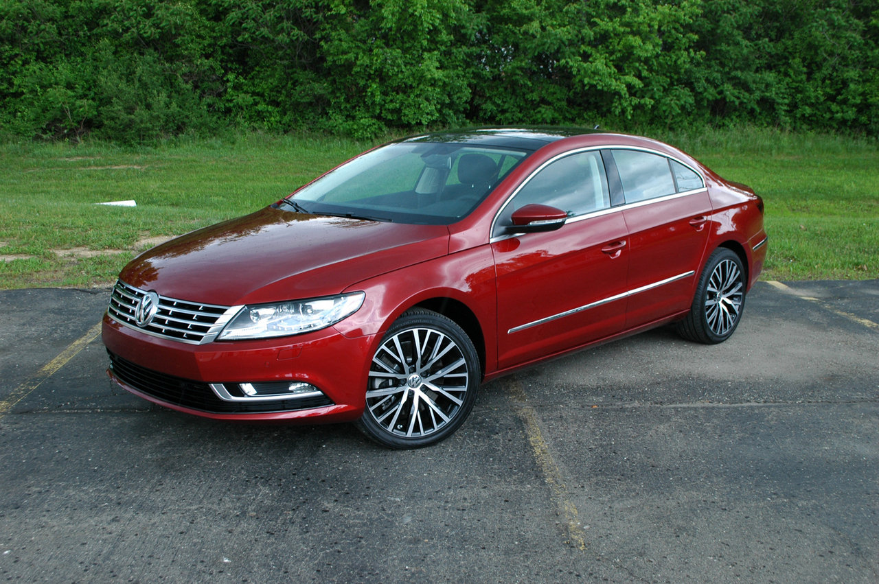 2015 volkswagen cc driven picture 633931 car review top speed. Black Bedroom Furniture Sets. Home Design Ideas