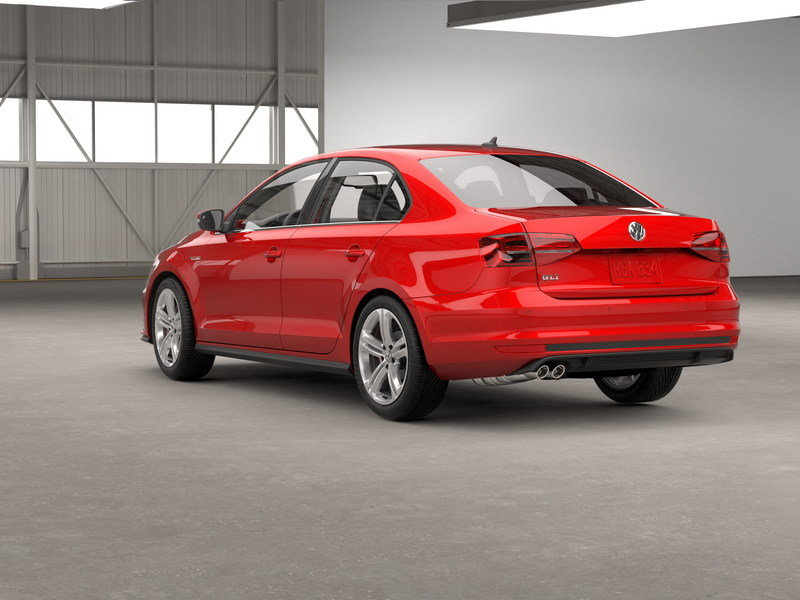 The 2019 Volkswagen Jetta GLI may Debut at the Detroit Auto Show