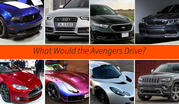 What Would The Avengers Drive? - image 634796