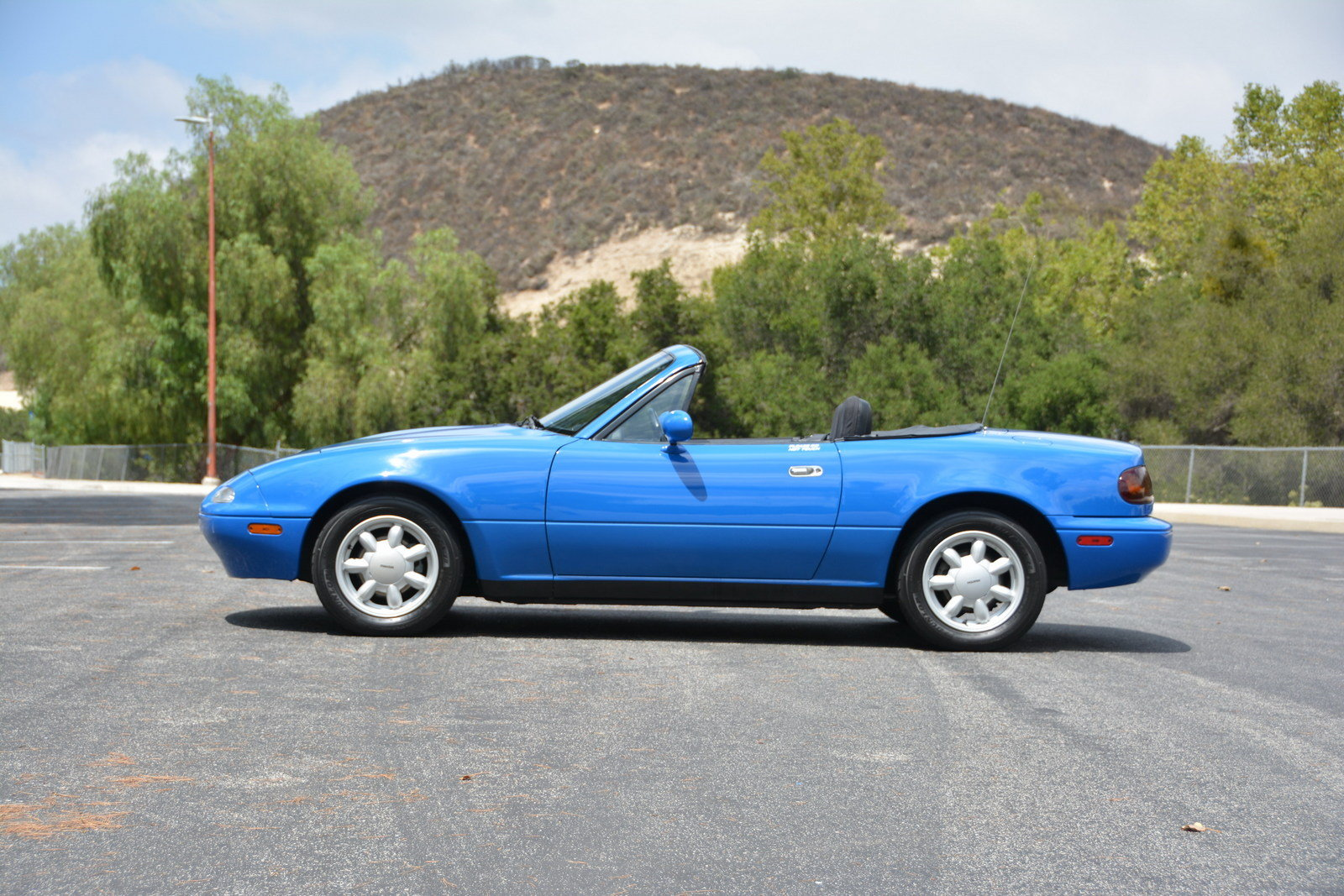 1990 mazda mx 5 miata driven picture 638412 car. Black Bedroom Furniture Sets. Home Design Ideas