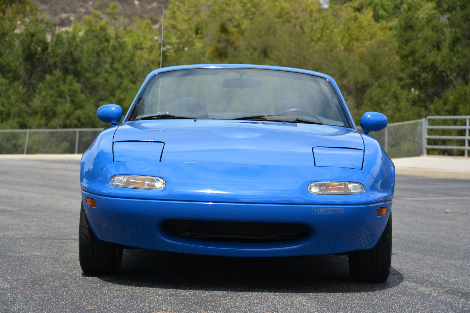 1990 mazda mx 5 miata driven picture 638413 car. Black Bedroom Furniture Sets. Home Design Ideas