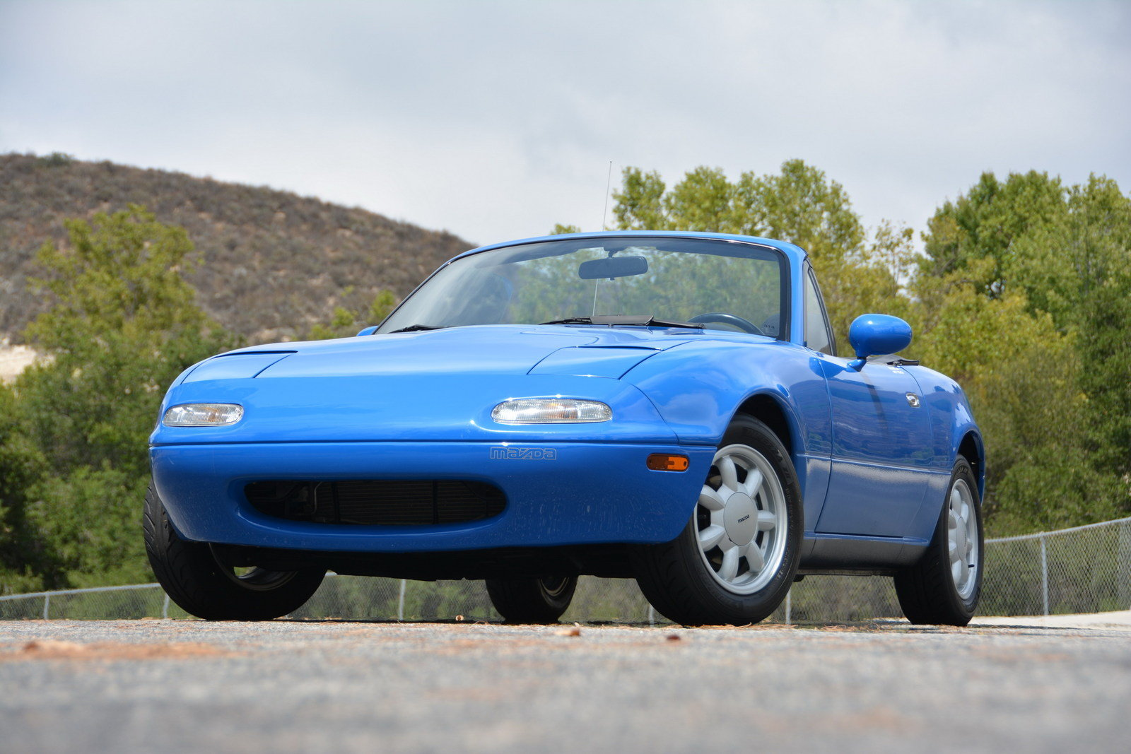 1990 mazda mx 5 miata driven picture 638399 car review top speed. Black Bedroom Furniture Sets. Home Design Ideas