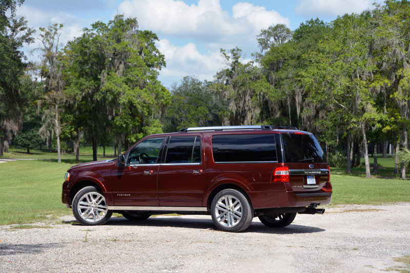 ford expedition  pictures pics wallpapers top