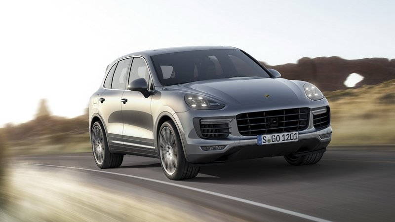 porsche cayenne reviews specs prices photos and videos top speed. Black Bedroom Furniture Sets. Home Design Ideas
