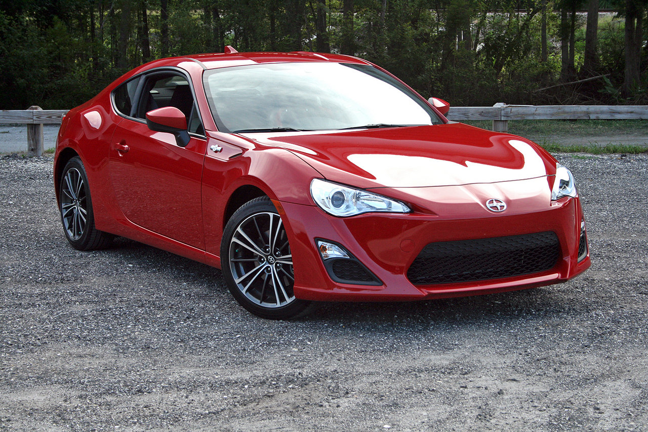 2015 scion fr s driven picture 637298 car review top speed. Black Bedroom Furniture Sets. Home Design Ideas
