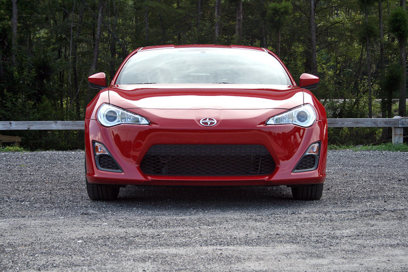 2015 Scion FR-S - Driven Exterior Test drive - image 637299