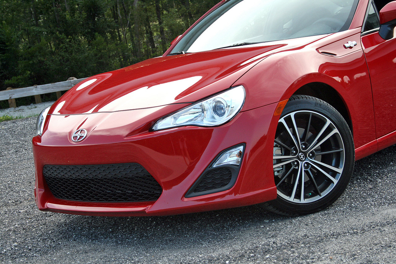 2015 scion fr s driven picture 637301 car review top speed. Black Bedroom Furniture Sets. Home Design Ideas