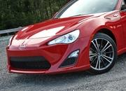 2015 Scion FR-S - Driven - image 637301