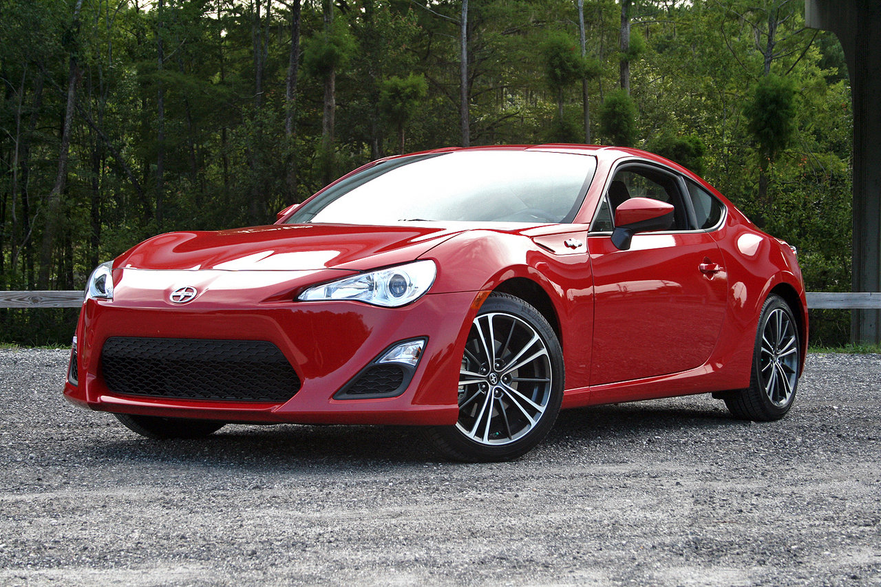2015 scion fr s driven picture 637291 car review top speed. Black Bedroom Furniture Sets. Home Design Ideas