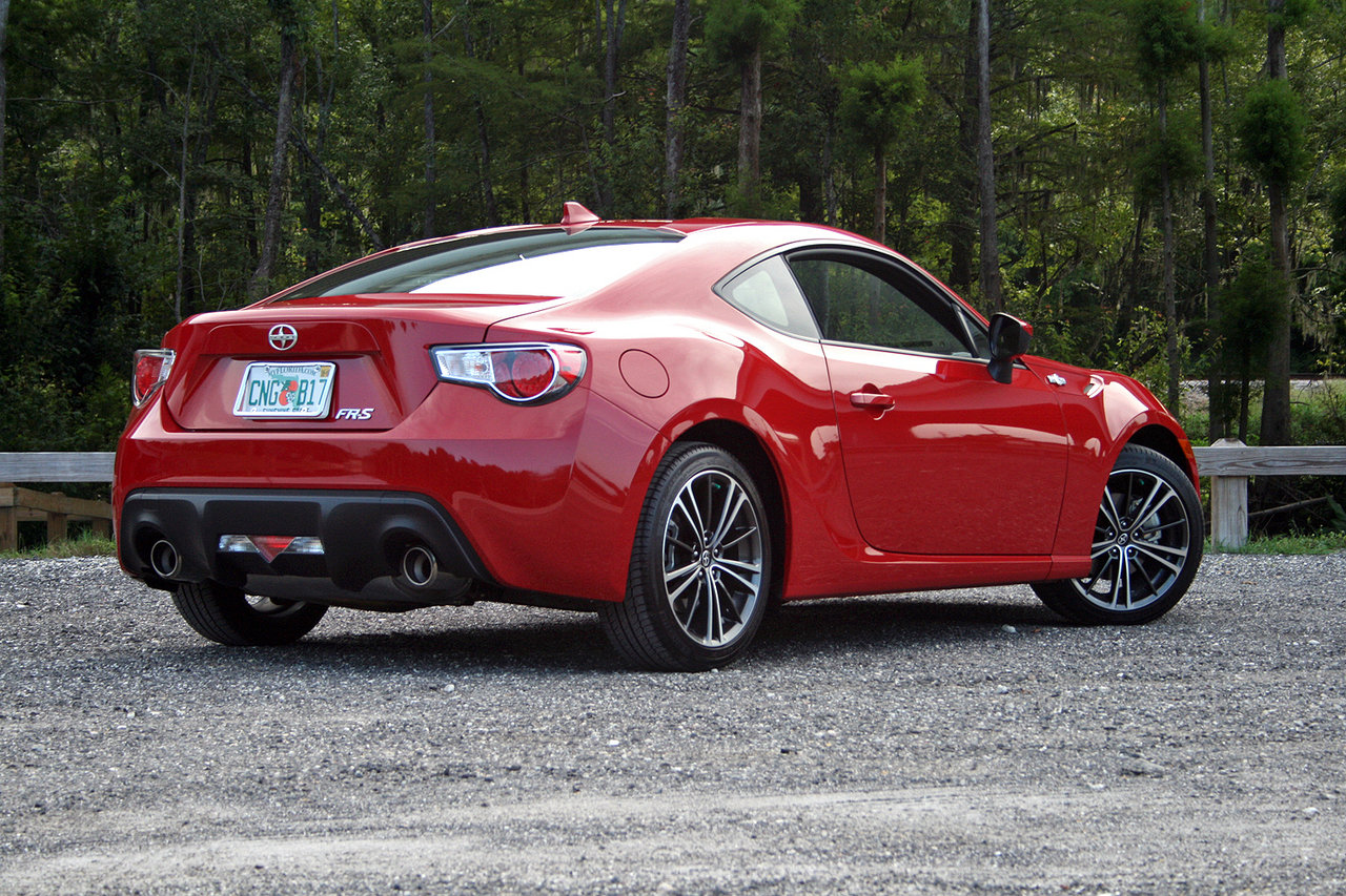2015 scion fr s driven picture 637295 car review top speed. Black Bedroom Furniture Sets. Home Design Ideas
