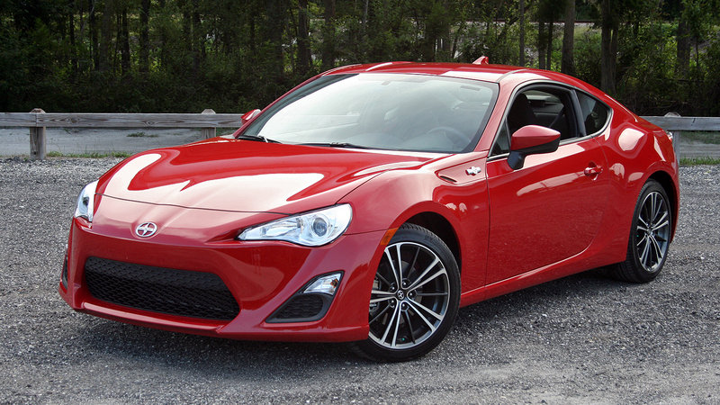 Toyota Drops Scion Brand, Models To Be Rebadged As Toyotas