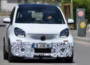 2015 Smart ForTwo by Brabus - image 637811