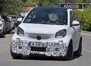 2015 Smart ForTwo by Brabus - image 637812