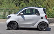 2015 Smart ForTwo by Brabus - image 637815