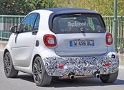 2015 Smart ForTwo by Brabus - image 637816