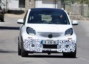 2015 Smart ForTwo by Brabus - image 637810