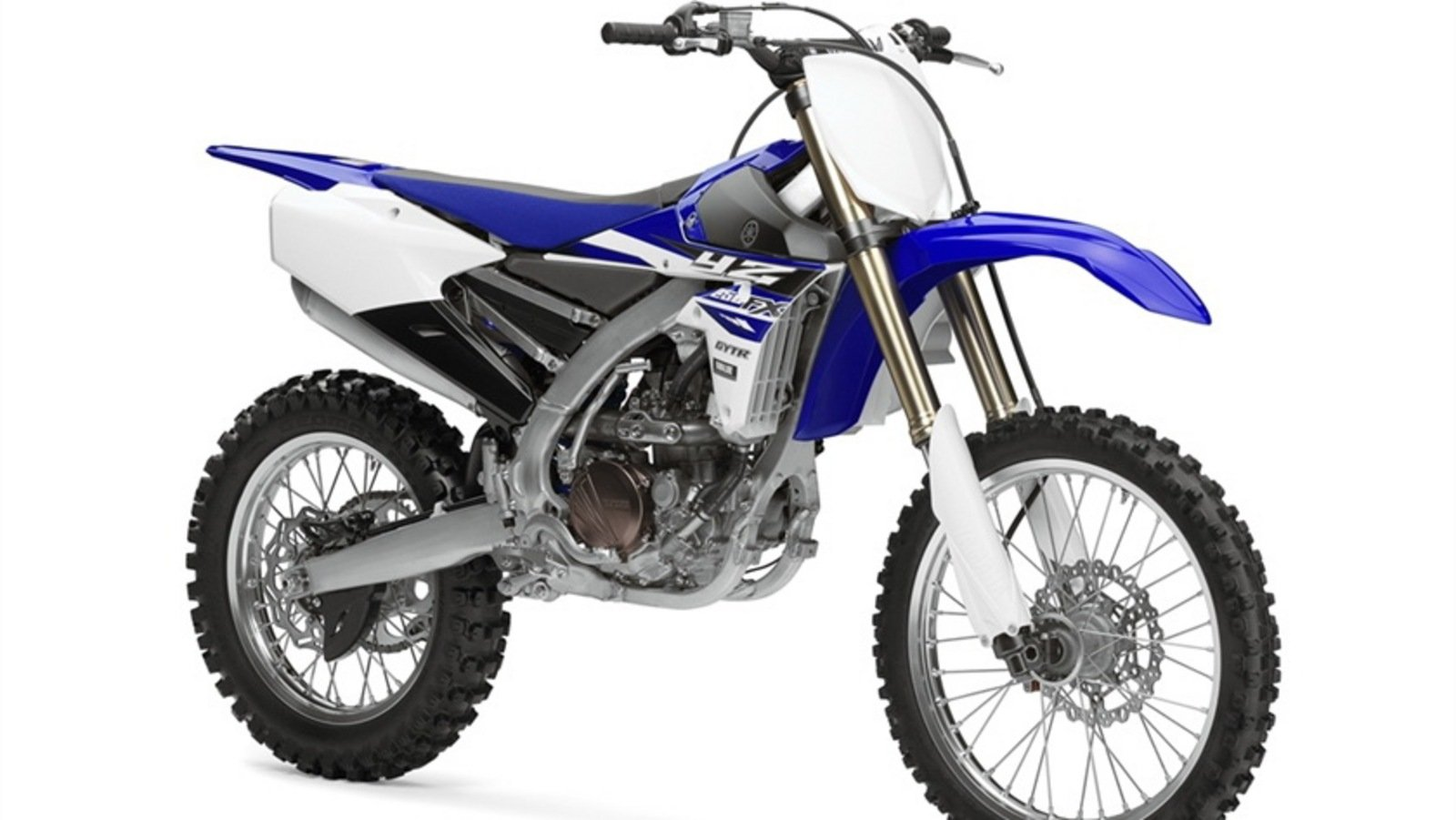 2015 Yamaha YZ250FX Review - Top Speed