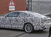 Next Audi A5 Caught Testing For The First Time: Spy Shots - image 636743