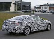 Next Audi A5 Caught Testing For The First Time: Spy Shots - image 636749
