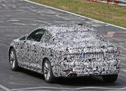 Next Audi A5 Caught Testing For The First Time: Spy Shots - image 636739