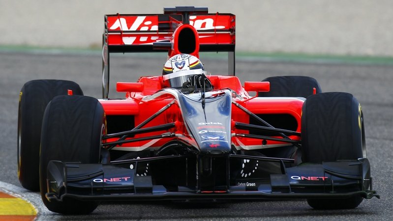 2016 F1 Season Could Bring Two U.S. Teams On the Grid