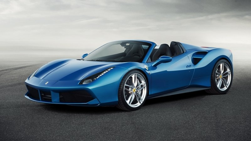 Ferrari Plans To Increase Production By 30 Percent