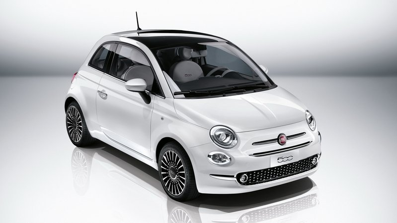 Fiat 500 Reviews Specs  Prices  Top Speed