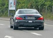 2020 Mercedes-Benz SL To Be More Driver-Centric - image 636730