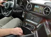 2020 Mercedes-Benz SL To Be More Driver-Centric - image 636731